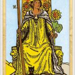Reina de Bastos