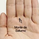 monte de Saturno