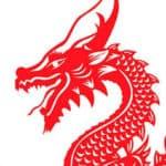 signo dragón en el horóscopo chino
