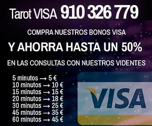 Banner Tarot VISA 300x200